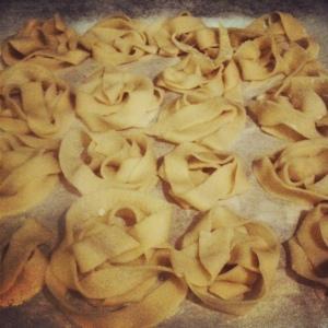 Step 5- Pasta fatta in casa